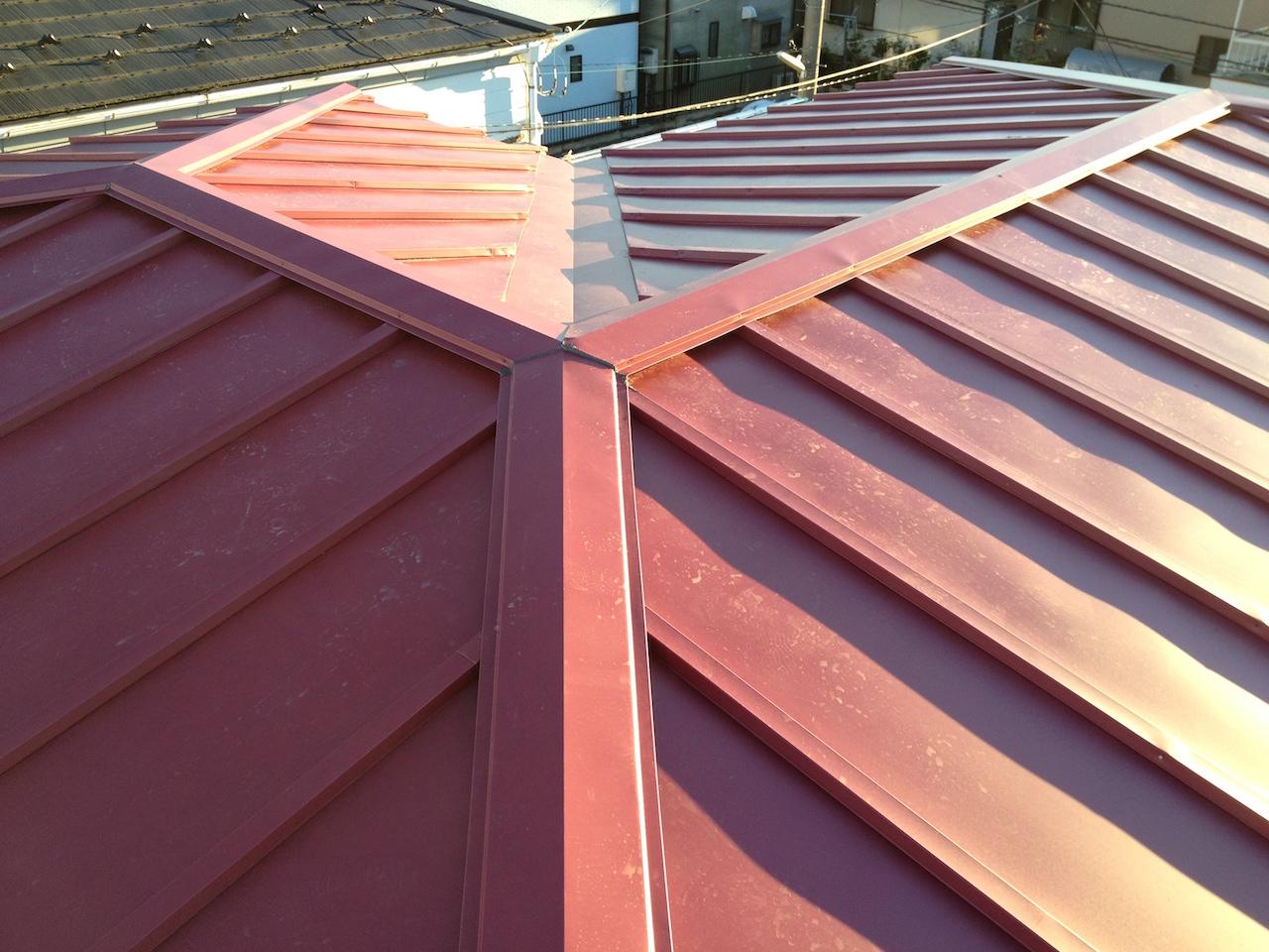 お客様の声 雨漏り修理と屋根修理 神奈川県相模原市のT様邸施工後