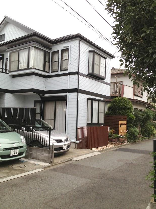 お客様の声|施工10年経年変化外壁屋根塗装工事 神奈川県相模原市のH様邸施工後