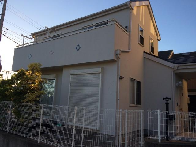 施工事例|新築10年以内の住宅新築瑕疵保険でリフォーム施工後